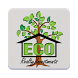 Eco-Realty Investments by eMagin8 Creations