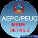 AEPC MSME by InfoTradeTech