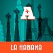 La Habana guía mapa offline by ALHENA APP TRAVEL STORE