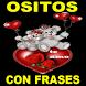 Ositos con Frases de Amor by Apps Imprescindibles