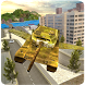 Flying Army Tank Simulator by SMG - Super Megatron Games