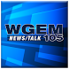 WGEM-FM by Quincy Newspapers, Inc.