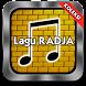 Koleksi Lagu RADJA by Zaki Apps Publisher