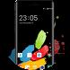 Theme for LG Stylus 2 HD by Amazed Theme designer