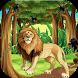 super lion adventure by MEDDEVLO