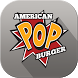 American Pop Burger by Eclética Tecnologia