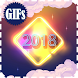 GIFs Feliz Ano Novo