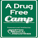A Drug Free Camp by Norton Medical Industries
