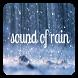 Rain Sounds by Paradise Space