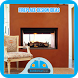 Fireplace Design Ideas by bombomcar