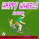 Play Happy Wheels 2018 tips by daneil apps