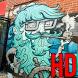 Graffiti Wallpapers by Rake App