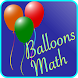 Balloon Math by Eccentric Games
