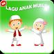 LAGU ANAK MUSLIM OFFLINE by ajetdev