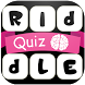 Riddle Quiz Word by LES2YNS
