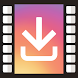 Video Downloader for Instagram by Linterna Apps