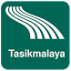 Tasikmalaya Map offline by iniCall.com