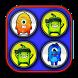 Dojo Memory Game : Dojo Class Memory Game for kids by +5M Installs