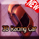 Racing Car 2018 by souhil dz