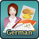 German in a Flash by Selectsoft Publishing