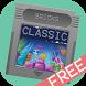 Bricks Retro Block Classic by WellDone Apps