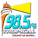 TROPICAL 98.5 FM by GLOBAL HOST, C.A