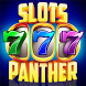 Slots Panther best casino slot by PANTHER GAMING LLC