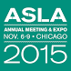 ASLA 2015 Annual Meeting, EXPO by a2z, Inc.