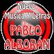 Pablo Alborán - No Vaya A Ser Musica by RK Mobile Dev