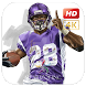 Adrian Peterson Wallpaper NFL by Alfarizqy Inc.