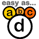 Dextr Alphabetic Keyboard by Appalladium