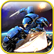 Jet Runner Adventures HD by Arcaderush games