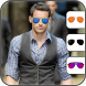 Men Sunglasses Photo Editor by Cruise Infotech