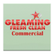 Gleaming Fresh Clean Commercia by appyli