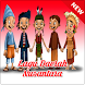 Lagu Daerah Nusantara by Game Edukasi Anak