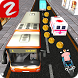 Subway Moto Rush 2 by HighLogix