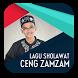 Lagu Sholawat Ceng Zamzam by Jeruk Lemon Studio