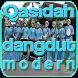 Qasidah Dangdut Modern