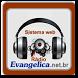 Rádio Evangélica Online by Aplicativos - Autodj Host