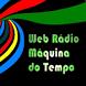 Web Rádio Maquina do Tempo by NetstreamHost