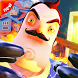 Guide for Hello Neighbor alpha 3 by youcef devellop