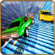 Car Stunts Extreme Race Drive by The Games Flare