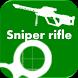 Sniper Rifle Free by Magicsoft.studio