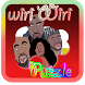 Wiri Wiri Puzzle jeux by ProOsEn