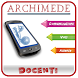 Archimede Docenti by Codebase Soc. Coop.