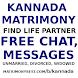 Kannada Matrimony. Free Chat. Find Life Partner. by Kareti