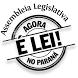 Agora é Lei no Paraná by Assembleia Legislativa do Paraná