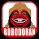 Bobodoran Sunda by Mogara Studio
