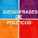 Juego Elecciones Adivina Frase by D2Tech