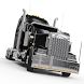 Heavy Trucks Jigsaw Puzzles by andruzzo